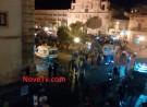 Terrorismo. Barriere antisfondamento a Scicli in occasione del Taranta Sicily Fest