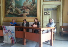 Scicli – Il Peppe Greco presentato in conferenza stampa (Video)