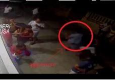 Aggredisce un giovane a Marina di Ragusa, individuato dai carabinieri