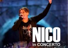 Ragusa – Maltempo, rinviato il concerto di Nico Arezzo