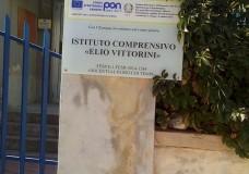 Scuola di Sampieri, al via i lavori di somma urgenza