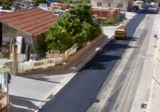 """Scicli – Continua la manutenzione delle strade, abbandonate da oltre 20 anni. Il Sindaco: """"Si lavora per migliorare la qualità della vita della nostra comunità"""""""