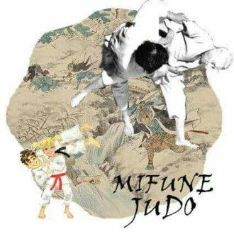 Mifune Judo – Modica