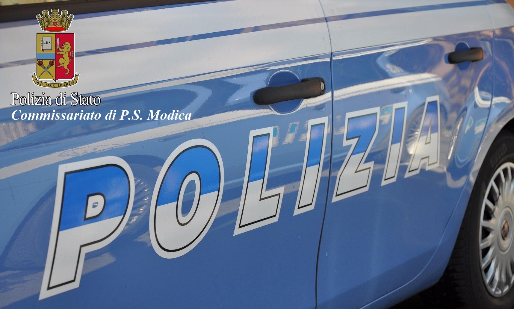Modica – Due pusher arrestati dalla Polizia di Stato | Sequestrata cocaina
