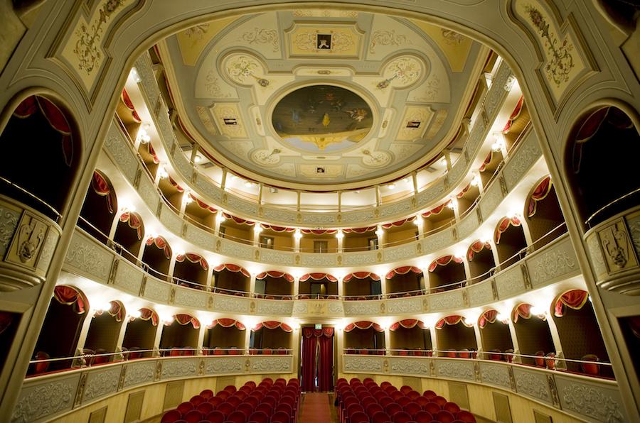 Emergenza coronavirus, annullati definitivamente tutti gli spettacoli fino a giugno 2020 della Fondazione Teatro Garibaldi di Modica
