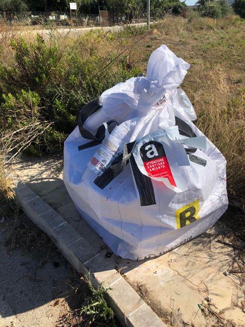 Scicli – Si bonifica il territorio dall'amianto | Parte il nuovo servizio di raccolta rifiuti nel territorio di Scicli