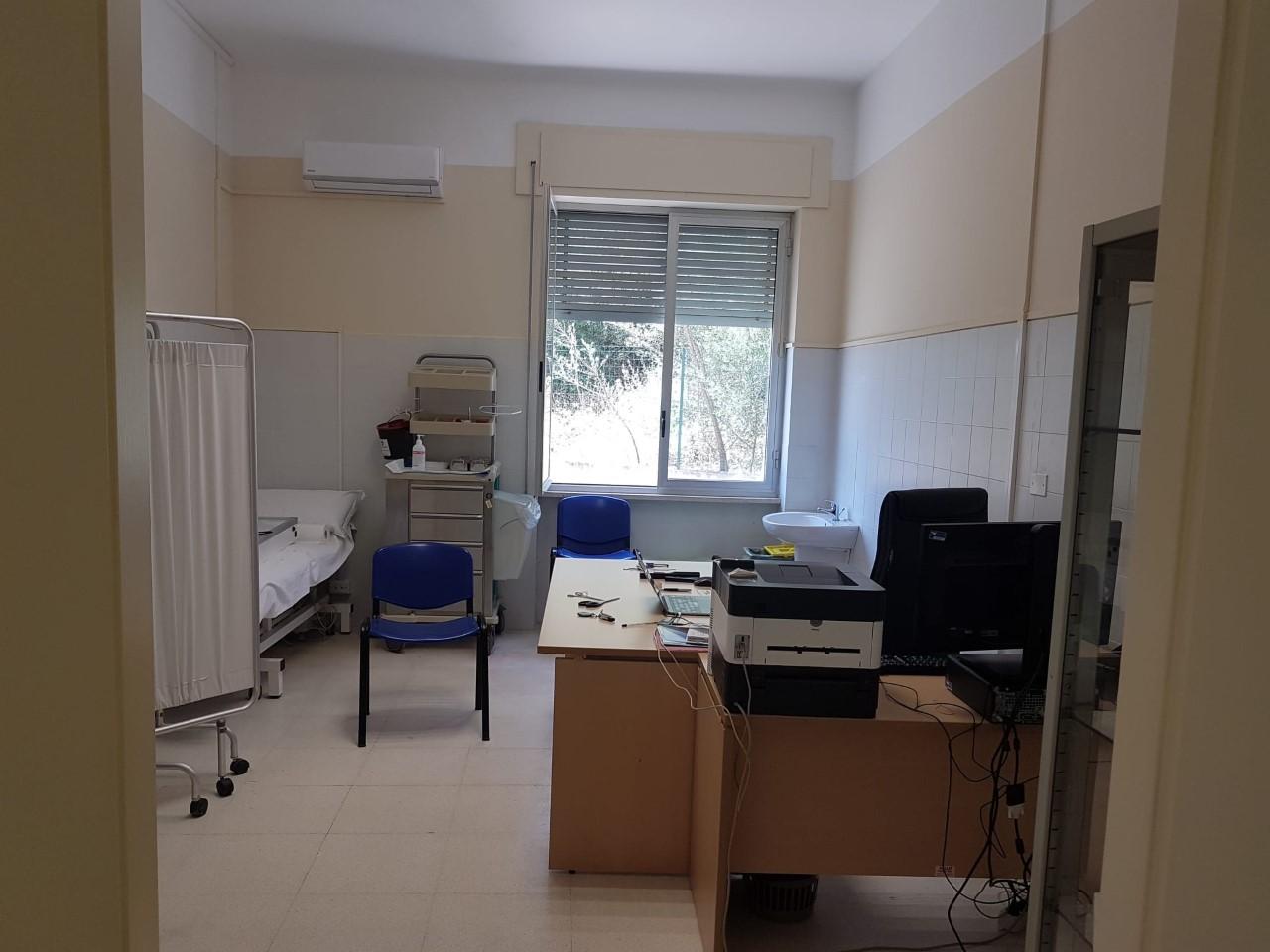 """Inaugurata la nuova sede del Servizio di Reumatologia al """"Busacca"""" di Scicli"""