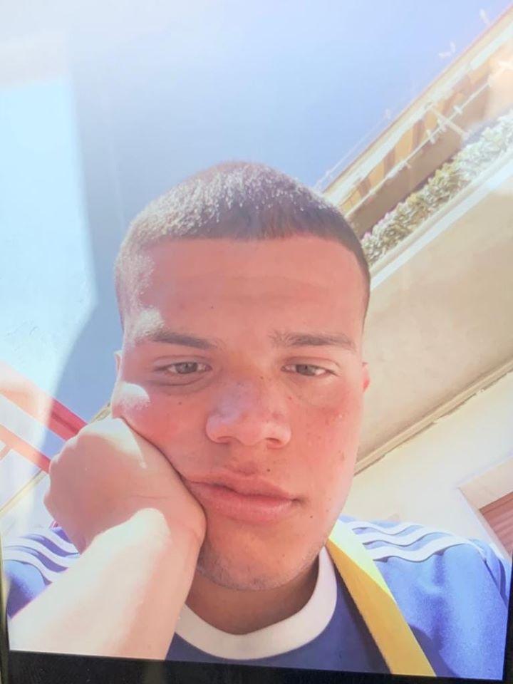 Scomparso da Gela un ragazzo di 16 anni